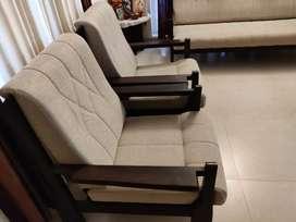 Rosewood Sofas for sale in Irinjalakuda