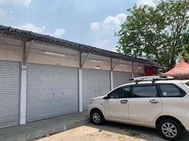 Disewakan / Dikontrakkan Kios Murah Jakarta Pusat Bisa Bulanan