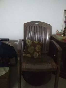 Chairs set - 2