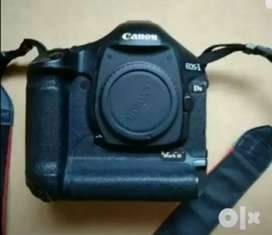 Canon I ds Mark lll
