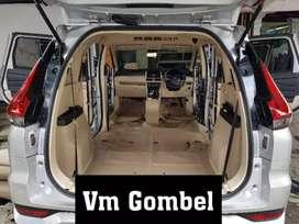 Minggu Buka Vm36 Karpet Dasar Xpander, Mobilio, Avanza, Innova