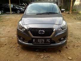TDP 7 JT. Datsun Go+ Panca T Ultimate 2016. Manual. KM 24rb ASLI