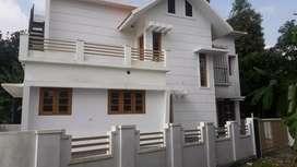 pallikkara kizhakkambalam near vilangu new house