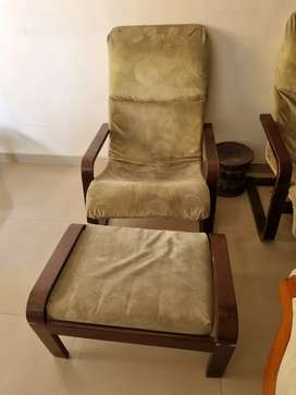 Chairs for sell..