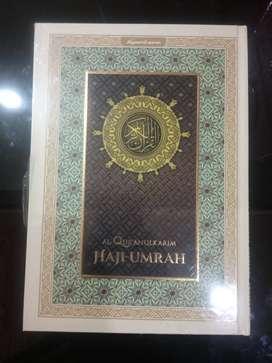 AL QUR'AN HAJI & UMRAH
