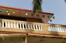 3bhk 2nd floor in ashoka enclave 2