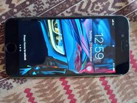 i phone 6 ,fresh condition,4g supported