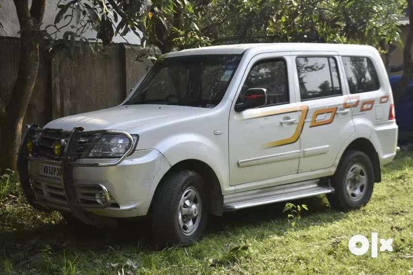 No Problem as like as new Tata Grand MK ll BS 4 0