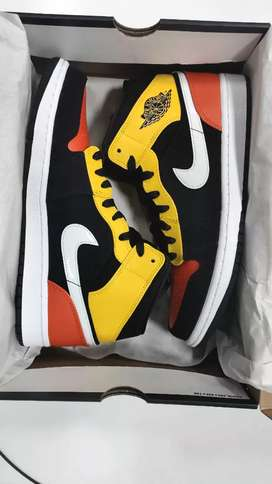 Nike Air Jordan 1 Raygan
