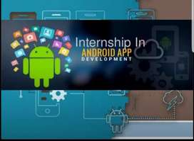 Internship in Android software development