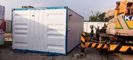 House container/dry container/site office cabin