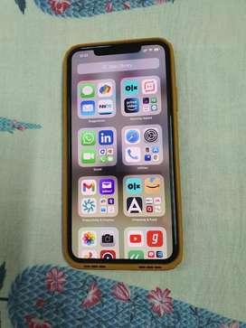 Iphone 11 pro max 256gb Warranty May 2022