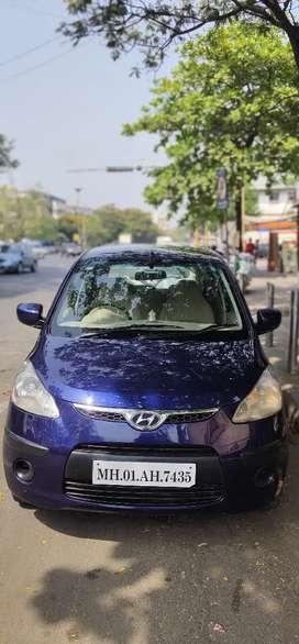Hyundai I10 2009 petrol