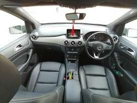 Mercedes-Benz B-Class B 200 CDI, 2018, Diesel