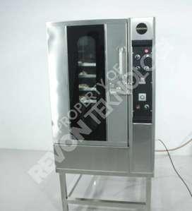 Jual Oven Gas Convection + Blower Di Temanggung Untuk usaha kue kering