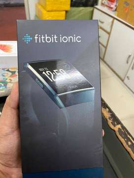 NEW FITBIT ICONUC IMPORTED AVAILABLE IN STOCK