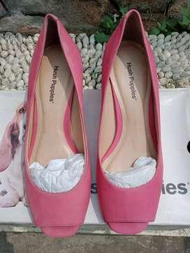 Hush Puppies Low Heels - Size 38