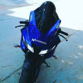 Yamaha r15 v3 moto gp edition 2018(non abs),for sale.