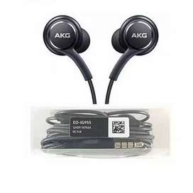 Samsung Official Original AKG Handsfree | Box Pulled S10plus note 9