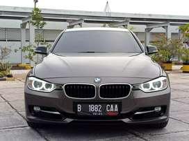 BMW 320i F30 Sport 2014 Siap Gasss
