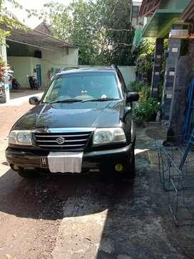 Suzuki Escudo 2005