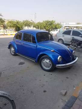 One of the best Beetle