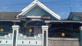 Dijual Rumah Siap Huni ( Lokasi Kota Takalar )