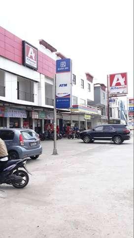 Ruko 3.5 Lantai di Pondok Aren Siap Huni