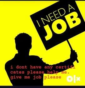 I Need Any Job ,  I'm Engineering student