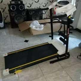 Treadmill elektrik TL 629 mesin 1,5 hp new