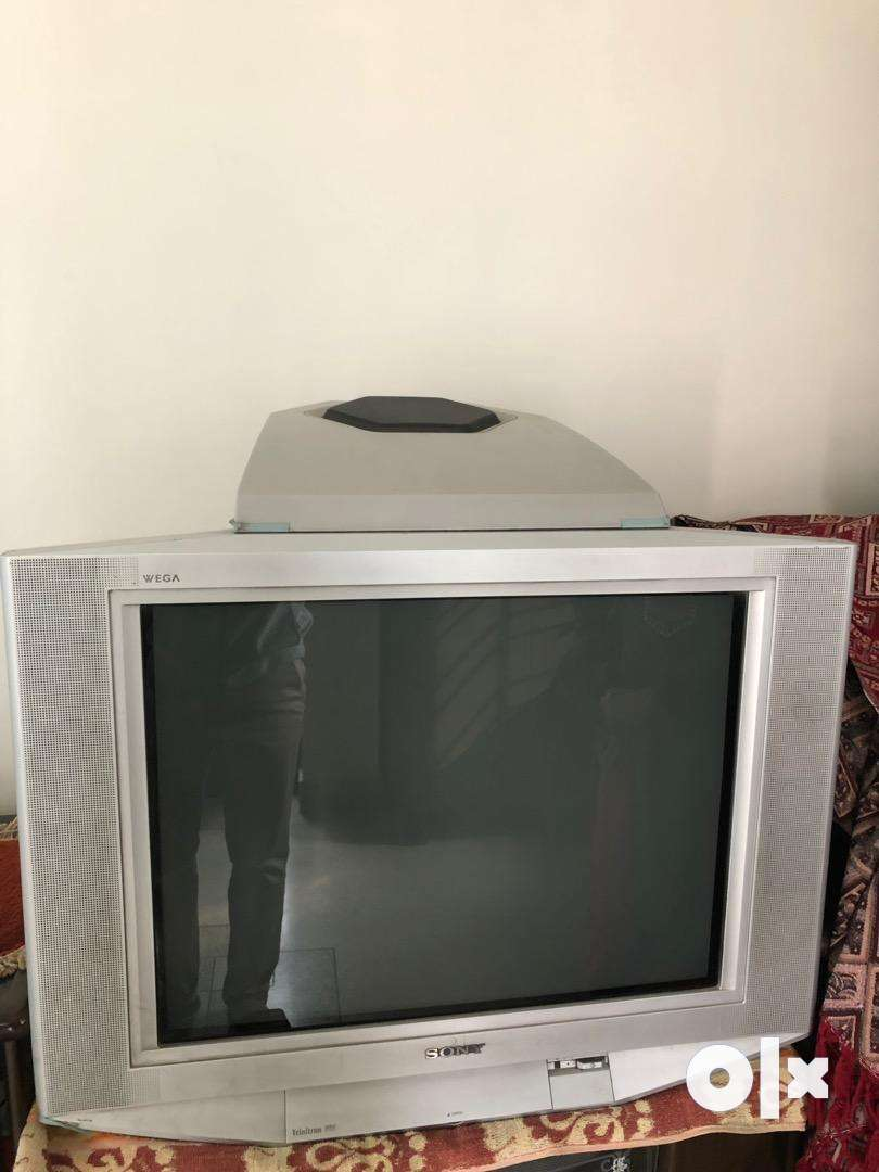 Sony Wega television in brand new condition at an affordable price. 0