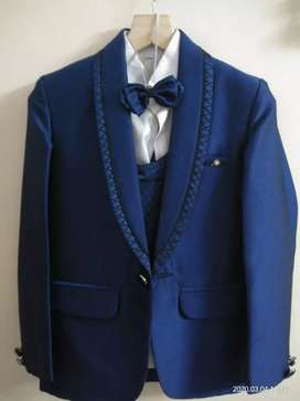 11 years old boy Suit, Blazer and shoes