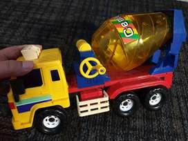 Truck molen Merk Daesung made in Korea