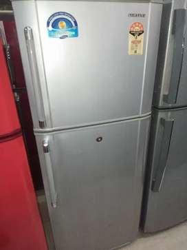 Samsung fridge with warranty