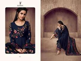 Ethnic collection gown for women