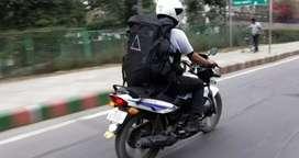 Urgent bikers for Dattawadi Location