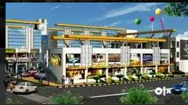 Big shop for sale at M1 plaza Baddi for office