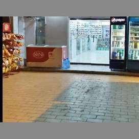 Pharmacy at prime location of Gulshan-e-Iqbal is on Sale!