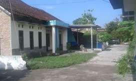 Rumah siap huni di perkampungan selatan kampus ISI sewon bantul