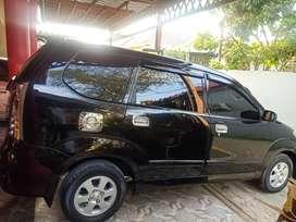 Jual mobil Avanza THN 2005