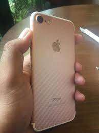 Used Iphone 7 New Like condition