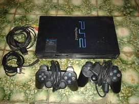 Ps 2 hard disk full game