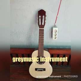 Gitar lele greymusic seri 1602