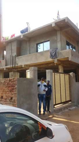 Godown or office on rent at castairs town deoghar