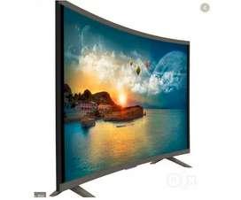 "65"" smart Led Tv 4k @45000"