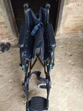 Jual kursih roda bekas