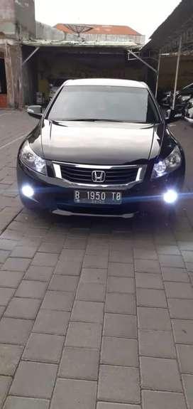 Honda Accord 2.4 VTIL AT 2010 orisinil,terawat