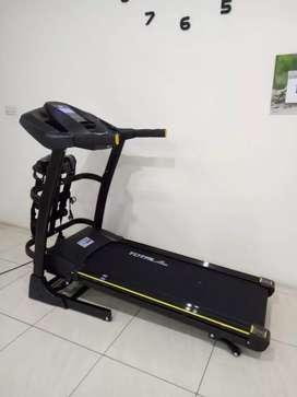 Treadmill Elektrik - Baru & Bergaransi - Kunjungi Toko Kami !! #8850