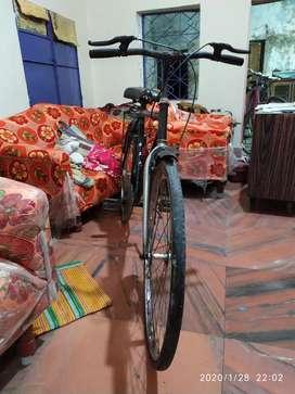 Bsa cycle at rs 1200