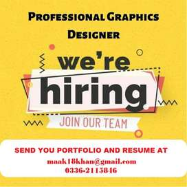 Video Editor, Graphic Designing Web Developer/Designer